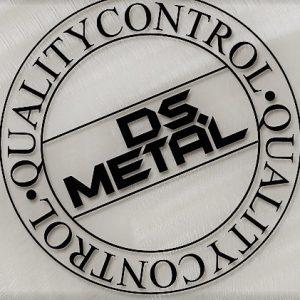 DS Metaal Kwaliteitskeurmerk
