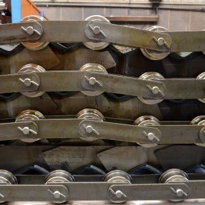 Assembled steelbelt