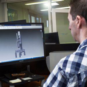 DS Metaal Engineering