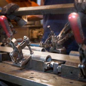 DS Metaal Engineering Lasmallen
