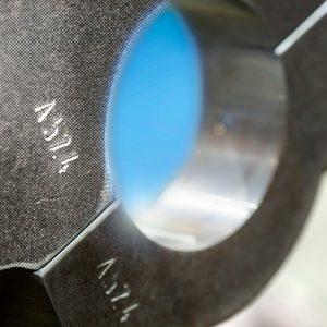 DS Metaal Kwaliteit in Metaalbewerking