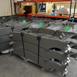 DS Metaal Logistics