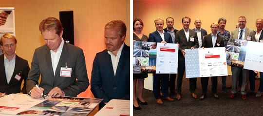 Kennissessie Energie MECC Maastricht