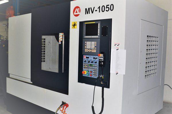 LK bewerkingscentrum type MV-1050